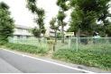 【公園】駅前稲荷児童遊園 約100m