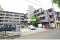 【外観】便利な3路線3駅利用可のマンション!