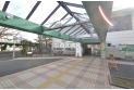 【図書館】秋津図書館 約590m