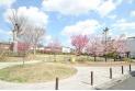 【公園】境南中央公園 約500m