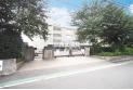 【中学校】第二中学校 約1,020m