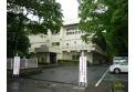 【図書館】武蔵台図書館 約490m