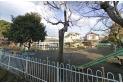 【幼稚園・保育園】小平あおば幼稚園 約590m