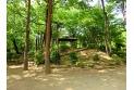 【公園】けやき公園 約1,100m