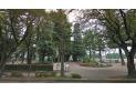 【公園】谷保第三公園 約1,060m