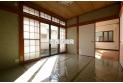 【内観】リビング隣接の和室6帖!
