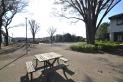 【公園】上水本町地域センター公園 約280m