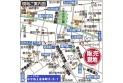 【地図】ご来場の際にはカーナビに「小平市上水本町3-3-1」とご入力下さい。