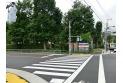 【病院】多摩小児総合医療センター 約580m