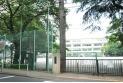 【小学校】第三小学校 約850m