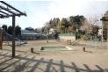 【公園】真福寺児童遊園地 約320m