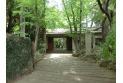 【公園】滄浪泉園 約700m
