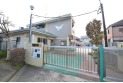【幼稚園・保育園】よつぎ第三保育園 約400m