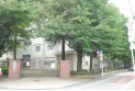 【中学校】第一中学校 約600m