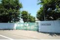 【中学校】第五中学校 約250m
