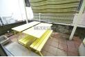【その他】ゆとりある広さを確保した南庭!このようにテーブルセットを配置しても余裕がある広さです!