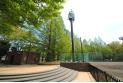 【公園】中央公園 約820m