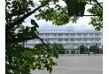 【中学校】第八中学校 約240m