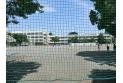 【小学校】第六小学校 約350m