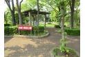 【公園】多摩川是政公園 約360m