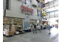 【ショッピングセンター】東武ストアにしこくマイン 約380m