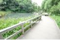 【その他】姿見の池 約260m