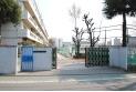 【中学校】第二中学校 約220m