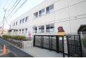 【幼稚園・保育園】ぶんじっこ保育園 約740m