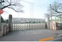 【中学校】第一中学校 約1,030m