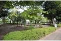 【公園】つつじ公園 約400m