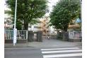 【小学校】第三小学校 約620m