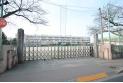 【中学校】第一中学校 約1,500m