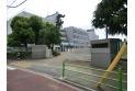 【小学校】第二小学校 約950m
