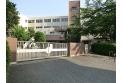【小学校】南白糸台小学校 約550m