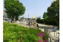 【公園】前田西公園 約800m