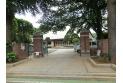 【小学校】さいたま市立南浦和小学校 約400m