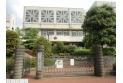 【中学校】安行東中学校 約900m