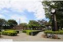 【公園】安行出羽公園 約650m