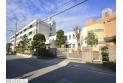 【小学校】安行東小学校 約640m