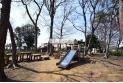 【公園】女躰下公園 約120m