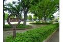 【公園】前川第2公園 約100m