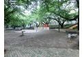 【公園】葉根木公園 約150m