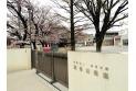 【幼稚園・保育園】清泉幼稚園 約550m