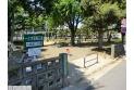 【公園】北園第一公園 約300m