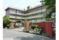 【中学校】八幡木中学校 約1,800m