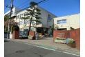 【中学校】川口市立戸塚中学校 約450m