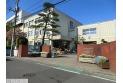 【中学校】戸塚中学校 約1,800m
