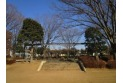 【公園】明花公園 約670m