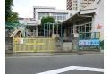 【幼稚園・保育園】常盤保育園 約400m