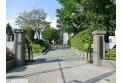 【中学校】木崎中学校 約260m